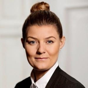 Sarah Løvstad Dodd